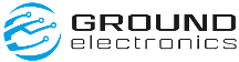 Logo Ground Electronics